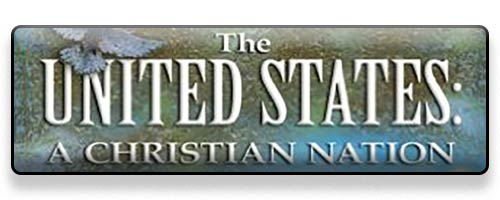 United States: A Christian Nation